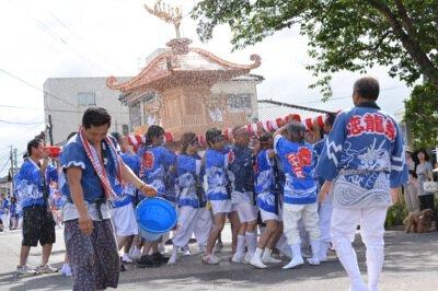 第64回 恋龍祭