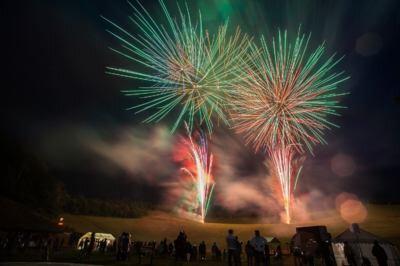 職人工房プレゼンツ LIGHT UP NIPPON HOKKAIDO in 国営滝野すずらん丘陵公園