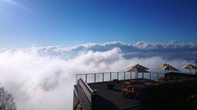 竜王マウンテンパーク SORA terrace