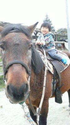 ララミー牧場・八ヶ岳乗馬会
