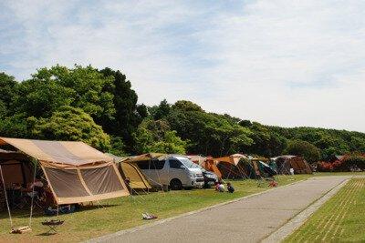 志摩オートキャンプ場