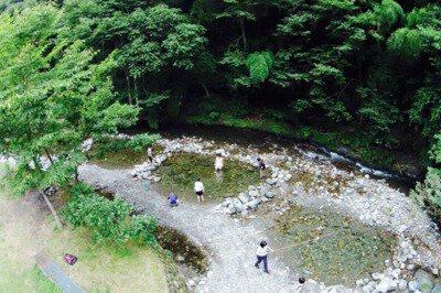 平野田休養村