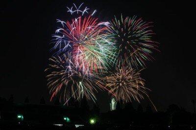第34回朝霞市民まつり「彩夏祭」