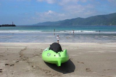 【2020年営業中止】興津海水浴場