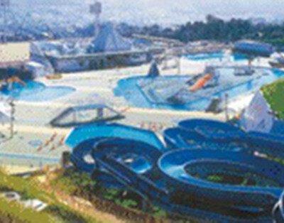 【2020年プール営業中止】平群町総合スポーツセンター ウォーターパーク