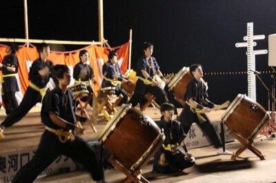 【2020年中止】奥河口湖・長浜ふるさと祭り