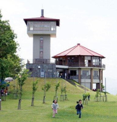 大山自然公園
