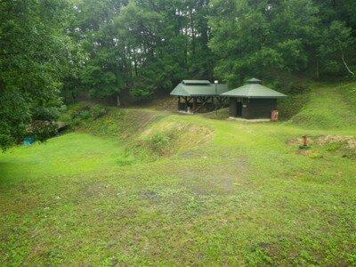 アルパカの森キャンプ場