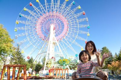 【休園】軽井沢おもちゃ王国