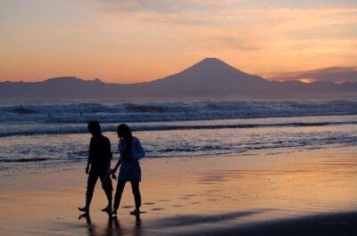 【2020年営業中止】片瀬西浜・鵠沼海水浴場