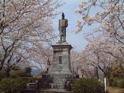 延岡城跡・城山公園の桜