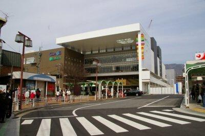 阪神百貨店 阪神・御影
