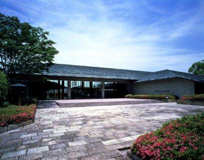 【長期休館中】滋賀県立近代美術館