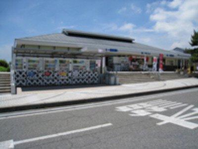 鴻ノ池SA(下り線)