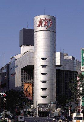 SHIBUYA109【営業時間変更】