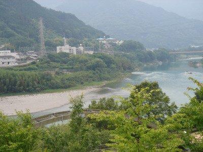 吉野川SA(下り線)