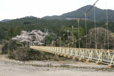 浦川キャンプ村