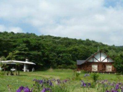 つぶ沼キャンプ場