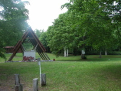 狩勝高原キャンプ場