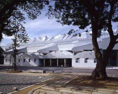 飯田市美術博物館