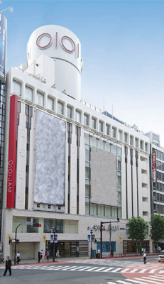 渋谷マルイ【営業時間変更】