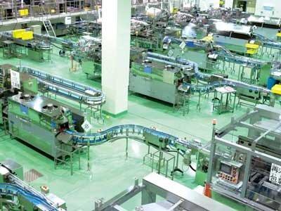【見学中止】愛知ヤクルト工場