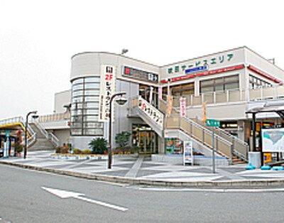 吹田SA(上り線)