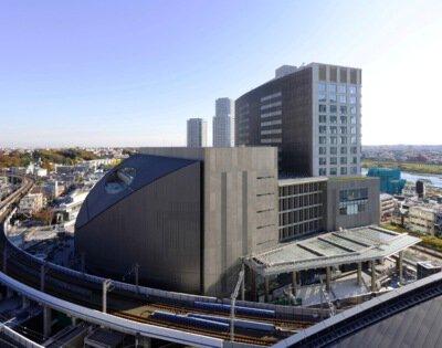 【営業時間短縮】二子玉川ライズ・ショッピングセンター