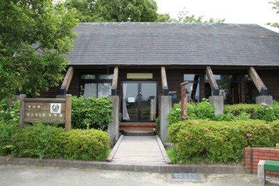 【臨時休館】守山市ほたるの森資料館