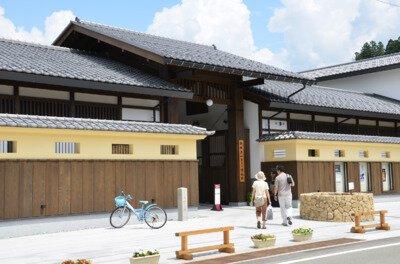 【臨時休館】飛騨高山 まちの博物館