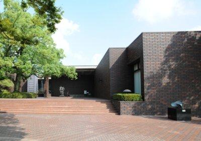 熊本県立美術館本館