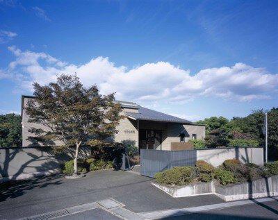 中野美術館