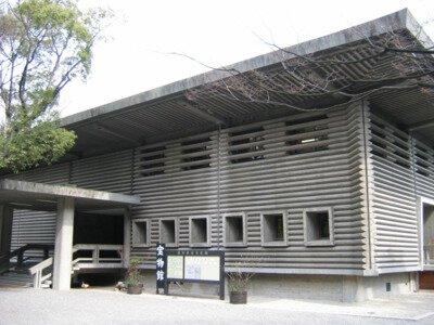 【臨時休館】熱田神宮宝物館