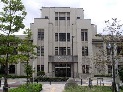 【休館】大阪人権博物館(リバティおおさか)