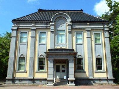高岡市福岡歴史民俗資料館