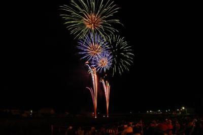 「開町110年記念」第39回足寄ふるさと盆踊り・両国花火大会