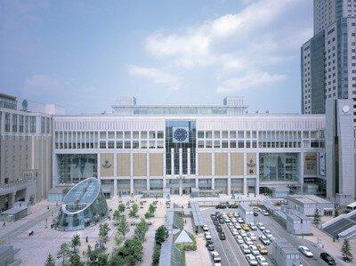【一部営業】札幌ステラプレイス