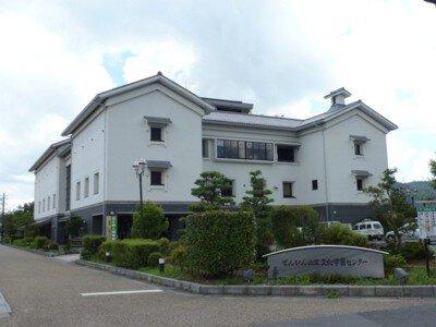 近江商人博物館・中路融人記念館