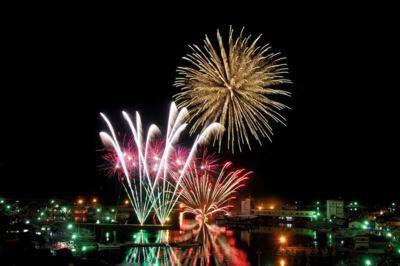 【2020年中止】壱岐の島夜空の祭典