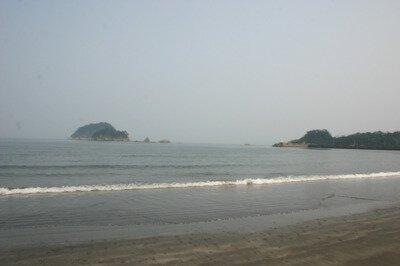 【2020年営業中止】淡島海水浴場