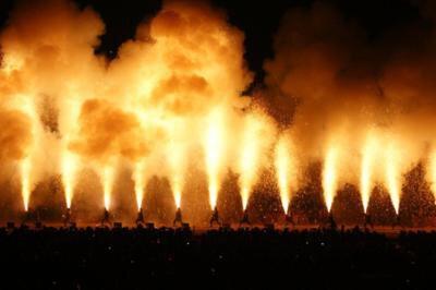 第23回炎の祭典