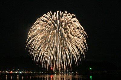 【2020年中止】やるべ福島イカまつり 第30回海峡花火大会