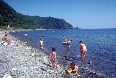 川奈海水浴場