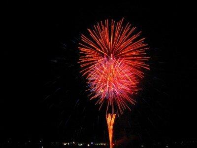 【2020年中止】ふるさと夏祭り in 国府