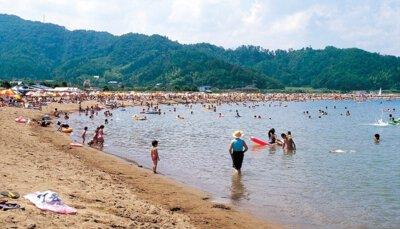 【2020年営業中止】若狭鯉川シーサイドパーク