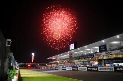"""""""コカ・コーラ""""鈴鹿8時間耐久ロードレース 第40回記念大会/AUTOBACS SUPER GT Round6 第46回インターナショナルSUZUKA 1000km THE FINAL"""