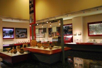 筑紫野市歴史博物館(ふるさと館ちくしの)