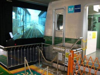 地下鉄博物館【営業時間変更】