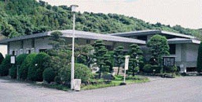 【臨時休館】祐徳博物館