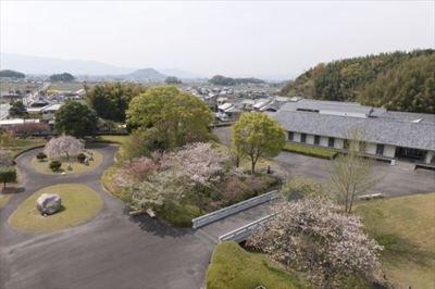 奈良文化財研究所飛鳥資料館